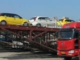 重庆轿车托运公司 托运小轿车 越野车 商务车