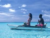 重庆出发菲律宾长滩岛自由行双飞6天5晚感受全世界较美丽的沙滩之一