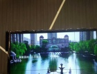 河南广告屏触摸机LED液晶拼接大屏厂家