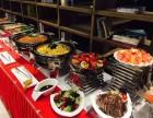 深圳哪里有好吃的美食?餐餐美食送上门自助餐大盆菜