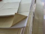 海棉胶 双面胶 EVA泡棉胶  单面泡棉
