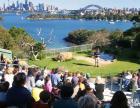 悉尼塔龙加(Taronga) 动物园行程及预定注意事项