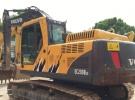 转让 挖掘机沃尔沃急转沃尔沃210公司一手土方车面议