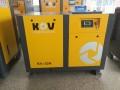 山东22KW工频螺杆式空压机全国联保 报价