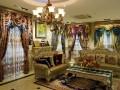 寐莎品牌窗帘教你家居每个空间的窗帘选择问题二