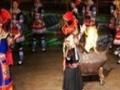神秘瑰丽连州地下河、瑶族风情篝火晚会、湟川三峡纯玩