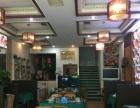 开发区格林小镇西门200平饭店出兑