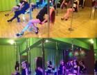 杭州舞蹈培训 有名的全国连锁培训学校 钢管舞