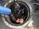 南京市各小区雨污管道清淤和化粪池清理及管道检测联合公司
