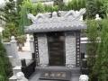 仁孝陵园殡葬服务墓地永久使用 免费班车接送