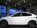 宝马X62013款 xDrive35i深圳白色五座私家座驾