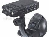 最小旋转镜头 翻转屏幕夜视高清行车记录仪P5000