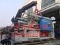上海闵行区汽车吊出租 莘庄镇16吨汽车吊出租 集装箱吊装定位