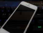 九成新国行银色iPhone5s 14年12月激活