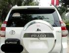 丰田普拉多2014款 普拉多 2.7 手动(进口) 一手车 车况