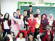 上海学表演培训、表演艺考培训班