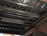 北京大兴区钢结构阁楼搭建钢构平台安装