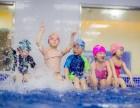 海帆2-3岁跳跳章鱼课程