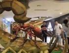 美陈展览、恐龙昆虫租赁、卡通人偶