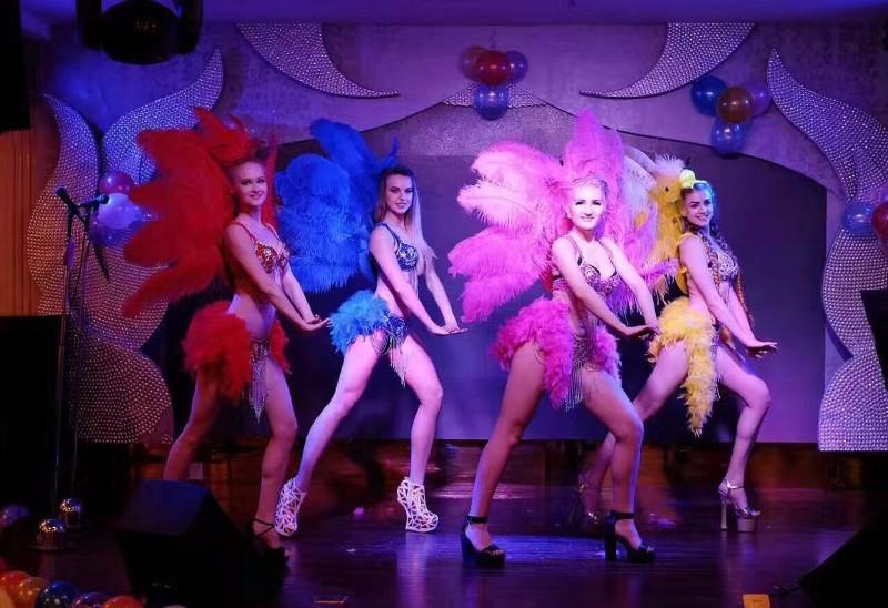 北京年会庆典 年会节目供应 活动主持人 礼仪模特 开场舞