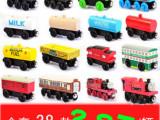 特价38款磁性托马斯火车 木制套装玩具 tomas托马斯木制小火