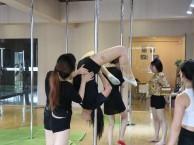 金牛区星秀舞蹈钢管舞0基础培训 爵士舞成人零基础培训