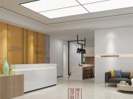 杭州现代简约办公室装修--点击咨询详情