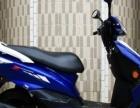 款式精美原装九成新以上实用摩托转让