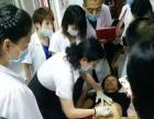 学针灸要注意什么针灸美容培训针灸班火热招生中