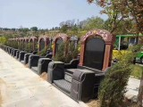 鄭州天賜福陵,陵園客戶服務中心電話,預約購墓享接送