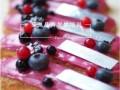 镇江好的培训法式西点的地方 镇江法式甜点培训镇江法式甜点学习
