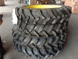 大人字28L-26拖拉機犁地機輪胎送內胎