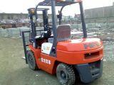 上海附近出售二手3吨叉车,二手合力叉车转让