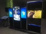 广告机超薄高清酒店商场远程发布广告屏商业大屏智能广告
