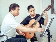 石家庄儿童吉他培训班