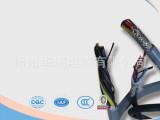 耐热阻燃 绝缘性能优异 PVC 伺服动力电缆 编织屏蔽【扬菱牌】