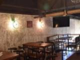餐厅工业风桌椅沙发 酒吧咖啡厅休闲桌椅 实木办公桌