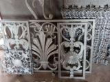 翻砂铸铝件浇铸件 铸铝机械件生产厂家沧州瑞富特