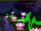 全滨州灯光节出租出售服务厂家动感LED灯光造型制作
