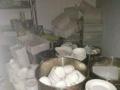 一批厨房设备处理
