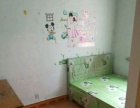 胜安小区卧室低价出租 3室1厅1卫 限女生