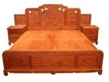 绍兴红木家具回收 收购大红酸枝木家具 二手红木家具