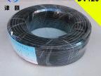厂家直销津瓯纯铜电线电缆国标塑铜线BV120平方(无现货需订做)