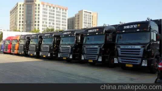鹰潭物流公司到全国各地整车配货信息部 专业调车