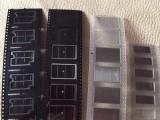 现金求购苹果8代屏蔽罩光板
