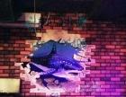泰升彩绘 (吉林 长春专业壁画涂鸦游乐园墙绘