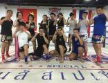 北京专业女子防身术培训-虎跃堂女子防身格斗培训中心