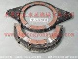 台湾冲床400吨冲床刹车片批发,铜基片 东永源专业