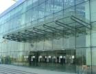 西城區安裝玻璃雨棚門頭避雨頂安裝