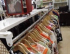 融安步行街内 服饰鞋包 商业街卖场
